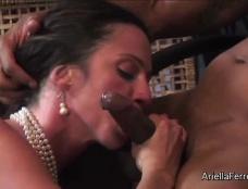 Ariella Ferrera in Suck My Dick Bitch with Dirk Huge Clip#4