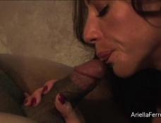 Ariella Ferrera in Fan Fuck Clip#2