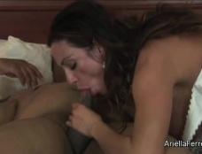 Ariella Ferrera in Fan Fuck Clip#4