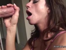 Ariella Ferrera in POV Me Clip#4